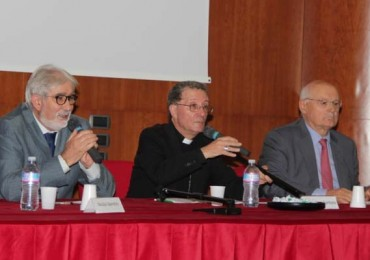 Conferenza sull'economia civile con il Prof. Zamagni