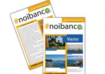 #noiBanca: laboratorio di idee