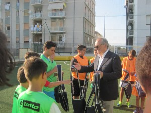 Torneo Calcetto  baby soci BCC