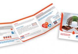 Campagna di sensibilizzazione in collaborazione con AVIS San Salvo