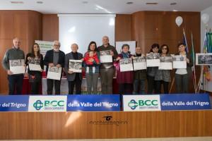 Foto Presentazione Calendario BCC 2018