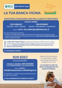 BCC - LA TUA BANCA VICINA